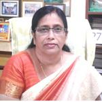 Dr. Rina Paladhi